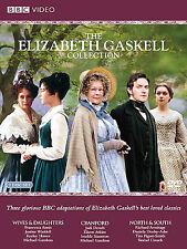 The Elizabeth Gaskell Collection (DVD, 2008, 7-Disc Set)