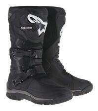 Alpinestars Corozal Adventure Drystar Motorcycle/Motorbike Bike Boots FREE SOCKS