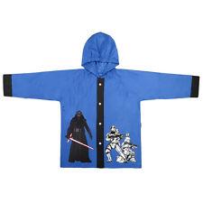 DISNEY Star Wars Kinder Regenjacke Poncho Jacke 104 / 116 / 128 NEU