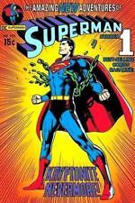 "Superman Poster ""Kryptonite"""