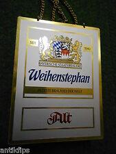 Weihenstephan ALT spina SCUDO 451
