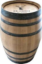 Holzfaß Eichenfaß Tischfaß Dekofass Stehtisch Gartenfaß gebrauchtes Weinfaß Faß