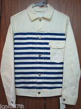 Levi's Premium Goods type 1 trucker jacket, $178 Levi's vintage clothing type 1