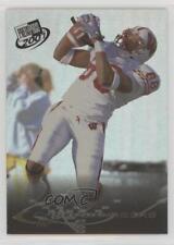 2001 Press Pass Reflectors #R24 Chris Chambers Wisconsin Badgers Football Card
