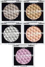 New Loreal Infallible Paints Eyeshadow Metallics Choose Shade