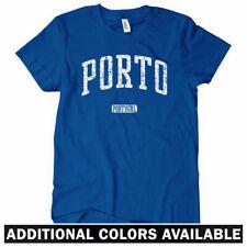 PORTO Women's T-shirt - Portugal Oporto Boavista Salgueiros Portuguese - S-2XL