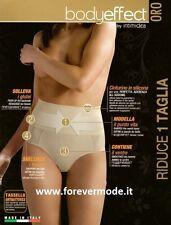 Gaine femme Intimidea Body Effect modélisation e minceur taille haute art 311300