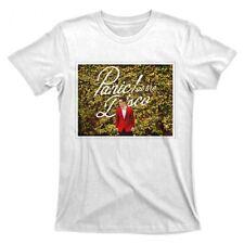 PANIC AT THE DISCO - Bush Photo - T SHIRT S-M-L-XL-2XL Brand New Official Shirt