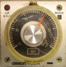 OMRON TIMER H3BA