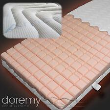 7 Zonen 3D Aircondition RG60 Kaltschaum Matratze / klimatisierend / Höhe 19 cm