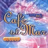 Café del Mar: Ibiza, Vol. 3 by VA (CD, 1999 Sonic Images) Electronica/Ambient