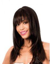 Sleek Synthetic Wig Beyonce With Free Wig Cap