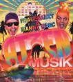 Frauenarzt & Manny Marc - Präsentieren Atzen Musik Vol.1 (Ltd.DJ Mix ed.) - CD