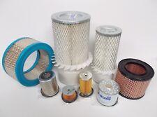 Service Filters for Lister Petter LR1 LR2 LR3 & SR1 SR2 SR3