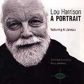 Lou Harrison: A Portrait by Lou Harrison, Barry Jekowsky, California Symphony,