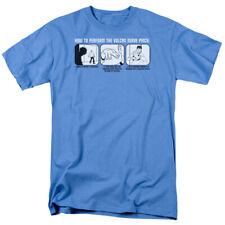 ST:ORIGINAL VULCAN NERVE PINCH T-Shirt Men's Short Sleeve