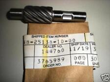 NOS Yamaha DT125 /175 TY175 Gear Meter 248-25138-10