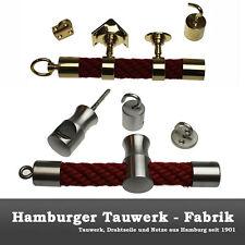 Seilträger Wandhalter für Handlaufseile Handlauf 30mm / 40mm Seilhalter Zubehör