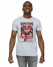 Marvel Hombre Deadpool Kills Deadpool Camiseta