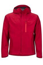 Marmot Men's Minimalist GORE-TEX Jacket - Sienna Red
