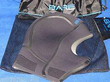 Bare Sealtek 7mm neosprene Drysuit style Scuba Diving Hood