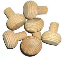 plage arbre bois porte / DESSIN BOUTONS 40mm, choisissez la quantité