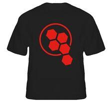 Bionic Commando Symbol Video Game Graphic T Shirt