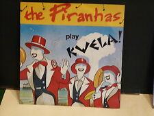 THE PIRANHAS Kwela 102276