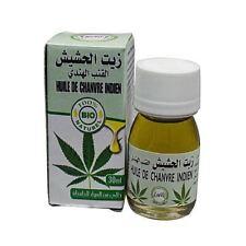 huile de chanvre indien 30 ml