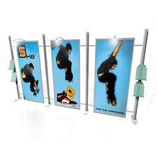 Pro Series Portable Exhibition Display