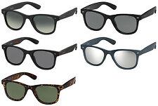 Polaroid PLD1016 Unisex Trendy Rectangular sunglasses with Polarized lens