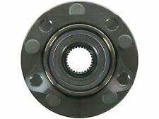 Rear Wheel Hub Assembly For 07-16 Mazda CX9 AWD SM29H8