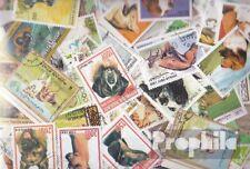500 Briefmarken Haustiere 500 Haustiere-Sammlung