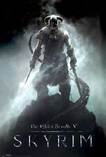 Skyrim Dragonborn Poster 61x91.5cm