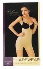 Valencia Women's Seamless Shapewear Slimming Hi-Waist BoyShort 8055