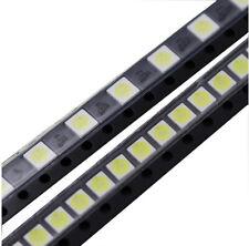 50pcs 3535 3V/6V SMD LED Lamps LED TV Light Diodes