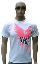 Wow cabaneli Milano Italy Electro Sound DJ Club Star Clubwear VIP t-shirt g.s