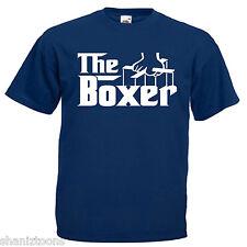 Boxer Boxeo Children's Kids Childs Camiseta De Regalo