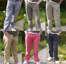 Boden Canvas Jeans 2 length 7 colours 30-44 NEW SSP £49