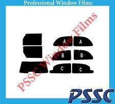PSSC pré coupe arrière voiture fenêtre films-chrysler grand voyager mpv 2000-2008 3175