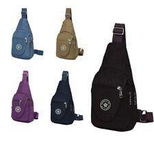 Girls Ladies Mini Small Crossbody Single Adjustable Strap BackPack Rucksack Bag