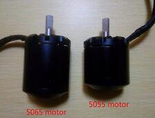 5065/5055 high efficience brushless motor 270/180KV for electric skateboard