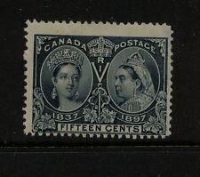 Canada  58  Mint   catalog  $260.00  RL1208-13