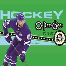 2019-2020 Upper Deck O-PEE-CHEE Team Set YOU PICK 19-20 UD OPC Choose CHEAP