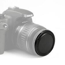 Universal objetivamente tapa, tapa frontal, lens cap 46 52 55 58 62 67 72 77 82mm