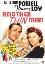Another Thin Man, New DVD, Myrna Loy, William Powell, W S Van Dyke/new