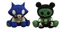 DC Heroes Skelanimals Plush - Green Lantern - Chungkee - Deluxe Version