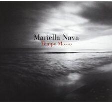 MARIELLA NAVA - TEMPO MOSSO NEW CD
