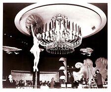 EVERA & DOLOREZ ~ BALLET WIRE WALKING ACT ~ C - 1950