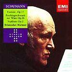 Schumann: Fantasie, Op. 17; Faschingschwank aus Wien, Op. 26; Papillons, Op....